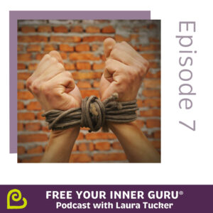 Break Free Perfection Trap Free Your Inner Guru Podcast