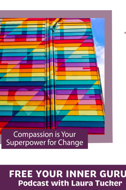 Compassion Superpower