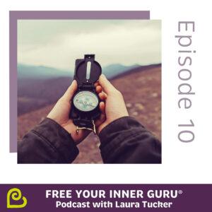 Inner Voice Inner Authority Free Your Inner Guru Podcast