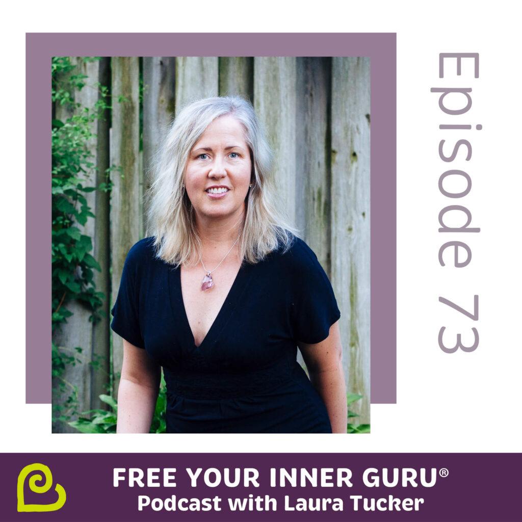 International Podcast Day Free Your Inner Guru 2020