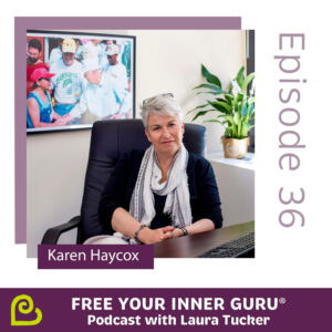 Karen Haycox Next Right Step