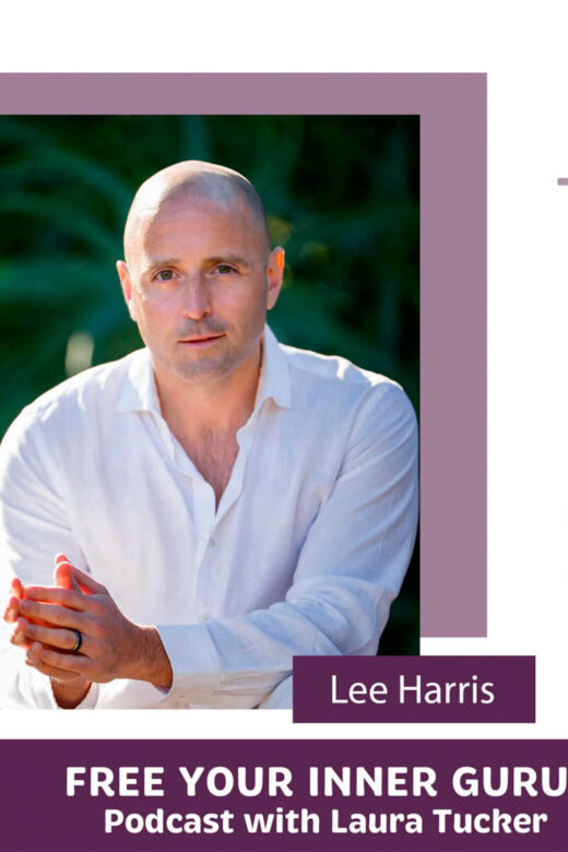 Lee Harris Energy Speaks for a New Decade