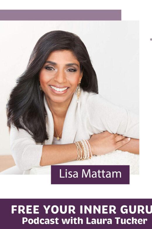 Lisa Mattam Ayurveda in Life and Business