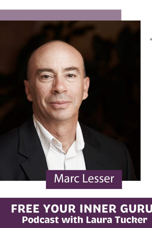 Marc Lesser Leadership is a True Mindfulness