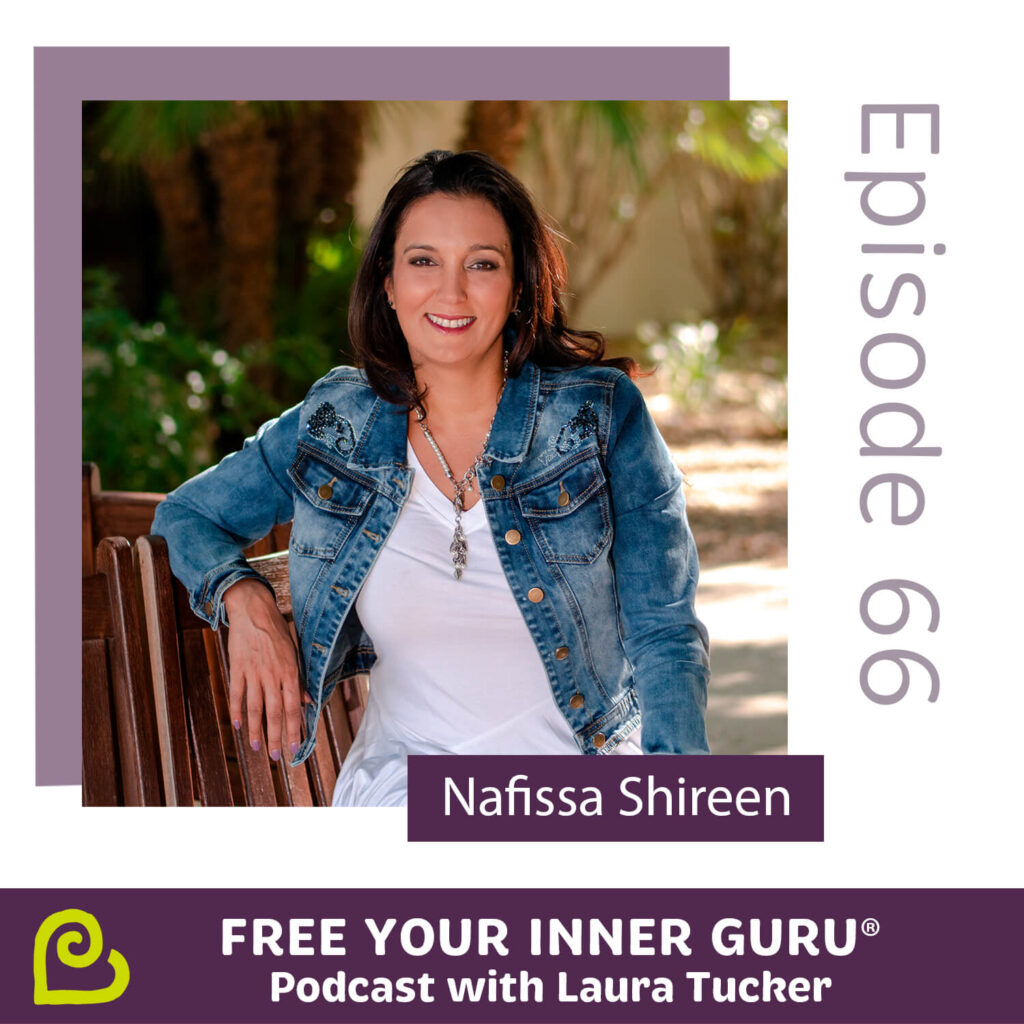 Nafissa Shireen - Believe and See Our Common Humanity
