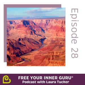 Outcomes vs Goals Free Your Inner Guru Podcast