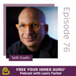 The Practice of Picking Yourself Free Your Inner Guru Podcast