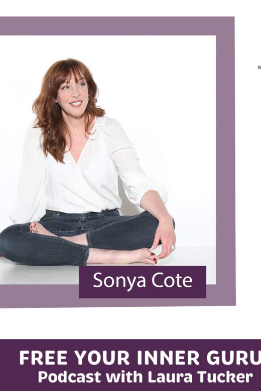 Sonya Cote We Are Here To Connect